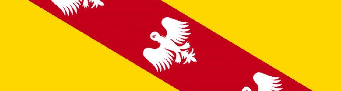 L'histoire du drapeau Lorrain