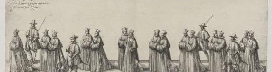 L'histoire des ducs de Lorraine