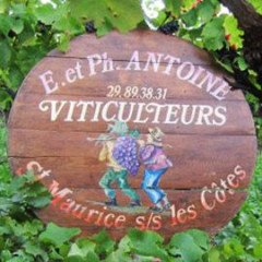 La Maison Antoine
