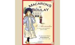 Les Macarons de Boulay