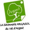 Argasol, Savonnerie artisanale du Val d'argent