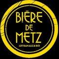 """Brasserie artisanale Bio """"La bière de Metz"""""""