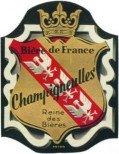 Brasserie de Champigneulles