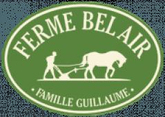 La ferme de Bel Air