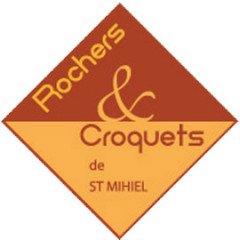 Les Rochers et Croquets de Saint Mihiel