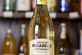 Pétillance et sans alcools