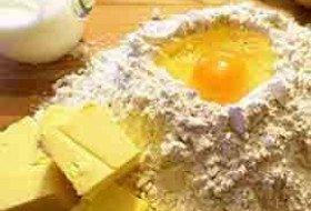 Pâtes et Farines