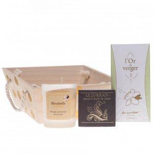 Fragrance Lorraine