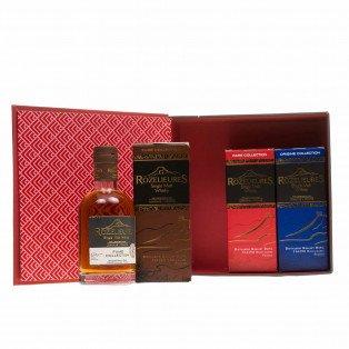 """Coffret découverte """"Whisky Rozelieures"""""""