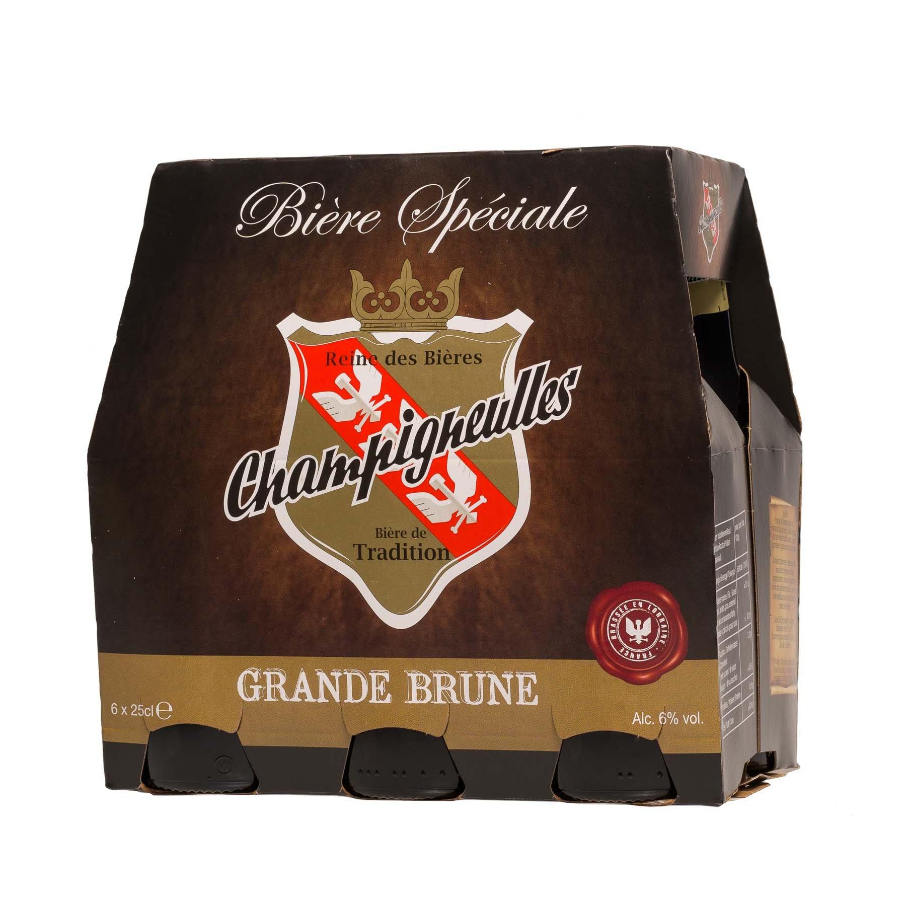Bière de Champigneulles
