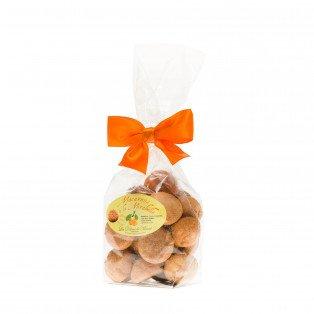 Macarons à la mirabelle, 100gr