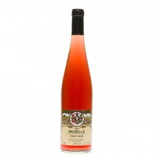 Vin de Moselle Pinot Noir rosé, 75cl 12.5°