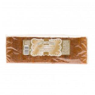 Pain d'épices pur miel Spécial Foie Gras, 300g