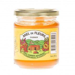 Miel de fleurs, 250g