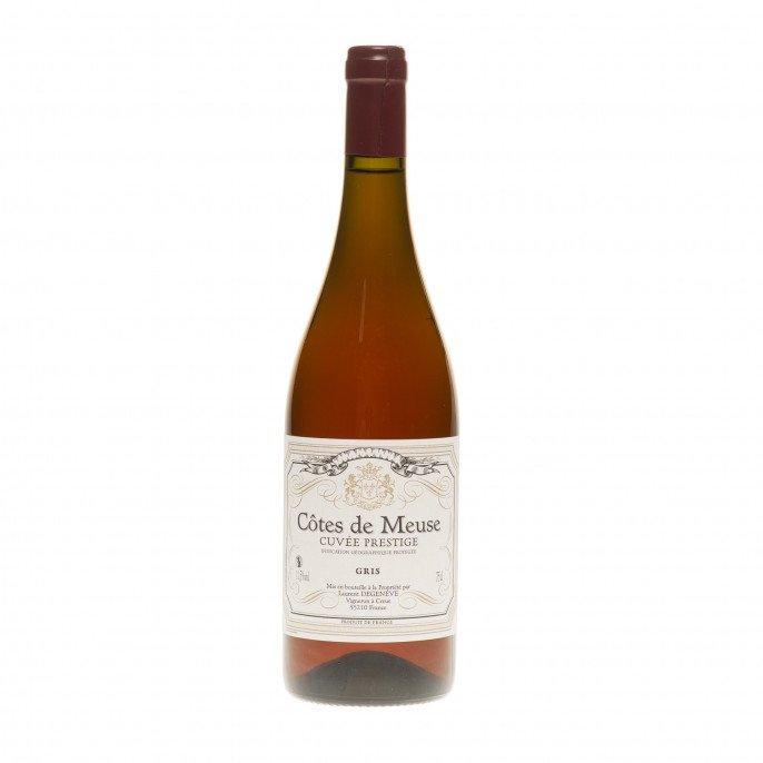 Vin Gris des Côtes de Meuse Cuvée Prestige, 75cl 11.5°