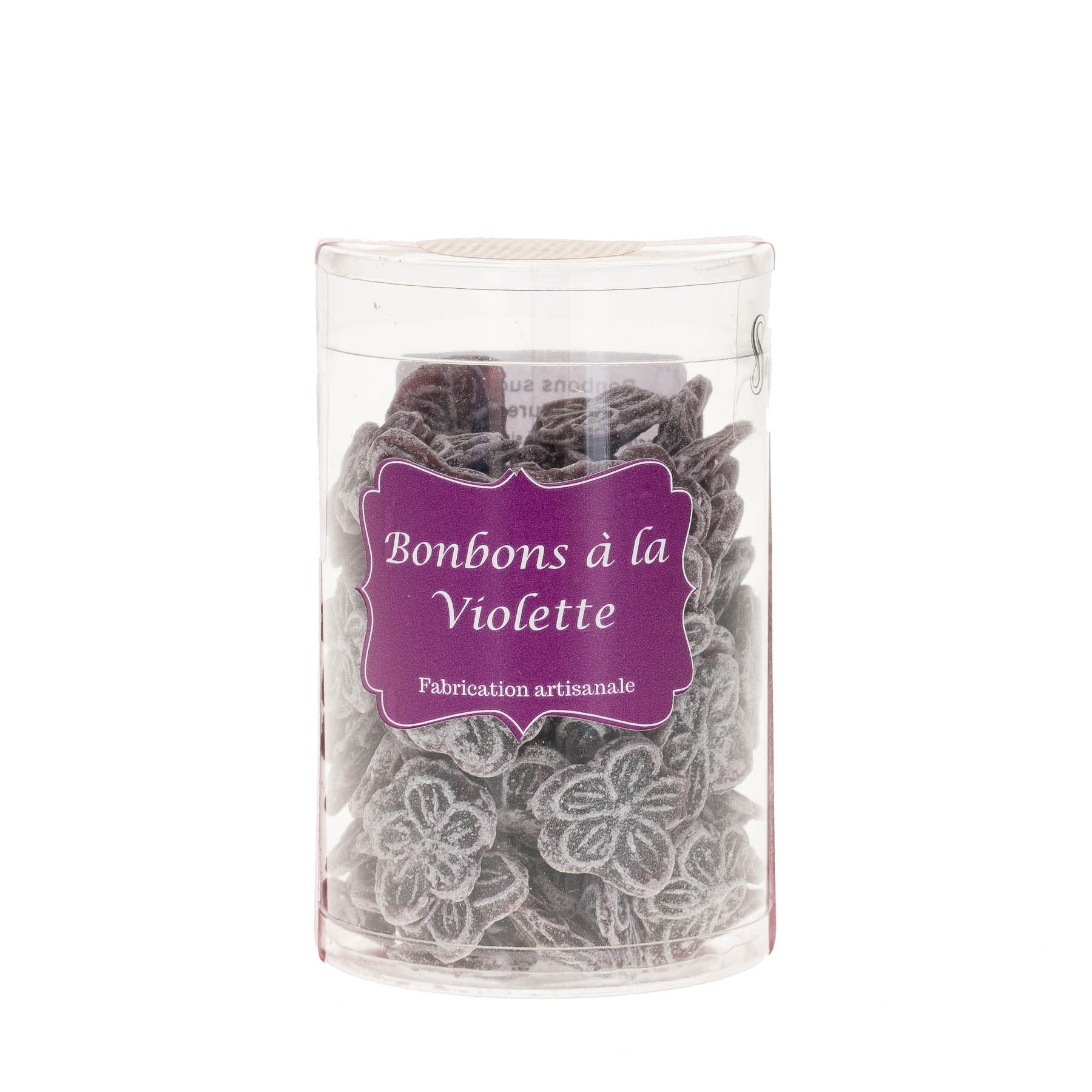 Bonbons à la Violette, 200g