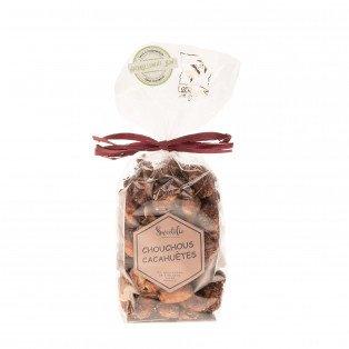 Chouchous cacahuètes, 150g