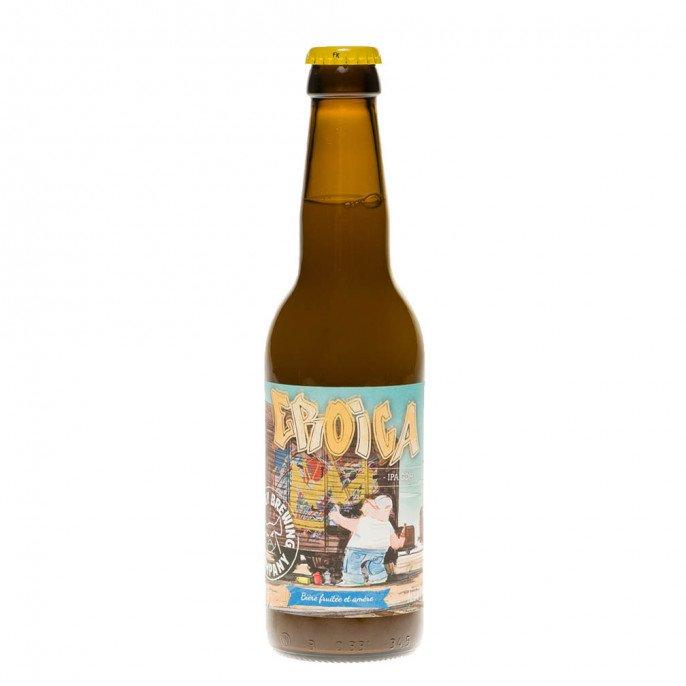 Bière IPA Eroica, 33cl 6.1°