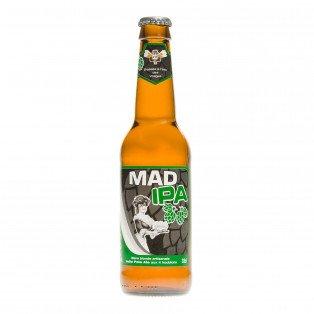 Bière IPA  la Madelon, 5° 33cl