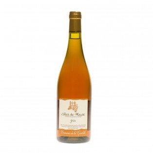 Vin Gris de pays des Côtes de Meuse, 75 cl 11.50°