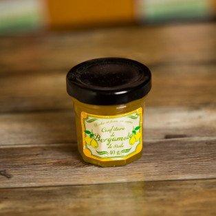 Confiture à la Bergamote