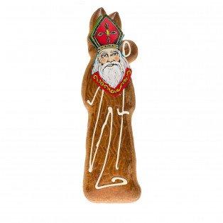Saint Nicolas au pain d'épices, 55 gr