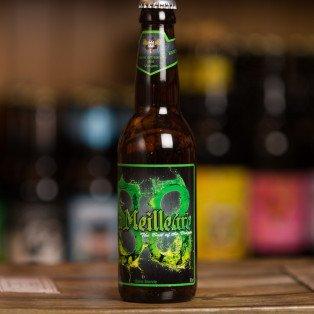 Bière La Meilleure 88 33 cl, 8.8°