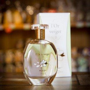 "Parfum ""L'Or du Verger"" n°2 Femme, 100 ml"