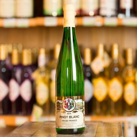 Vin de Moselle Pinot Blanc, 75 cl 11.50° (VDQS)