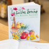 Livre La Cuisine Lorraine des Quatre Saisons