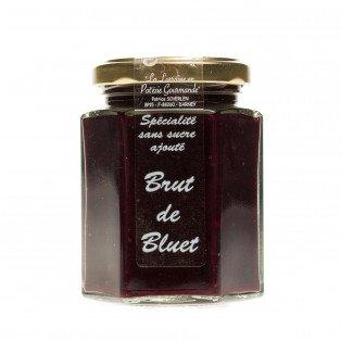 Brut de Bluet, 155 gr