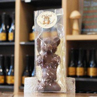 Pilou au chocolat, 90gr