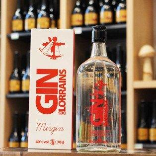 """Gin des Lorrains  """"Mirgin"""""""