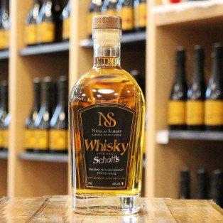 "Whisky Lorrain Pur Malt ""Schott's"" 70cl 42°"