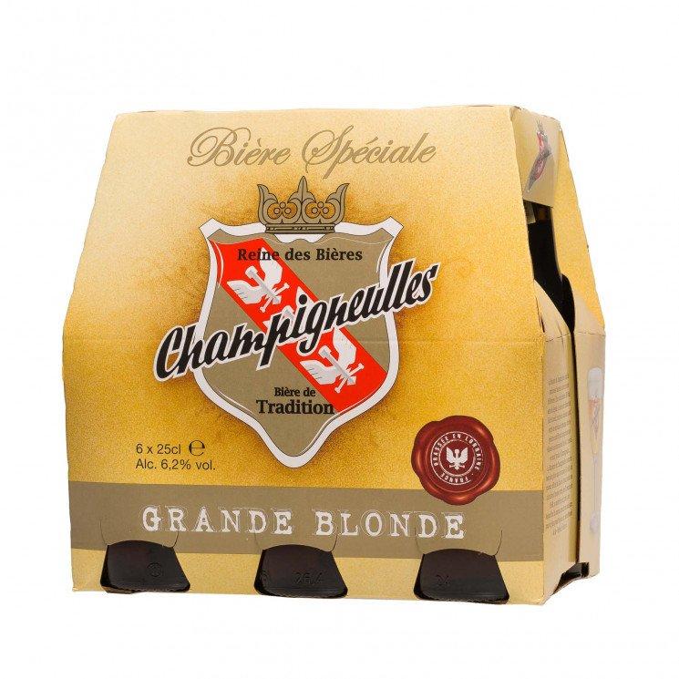 Grande blonde de Champigneulles 6.2°