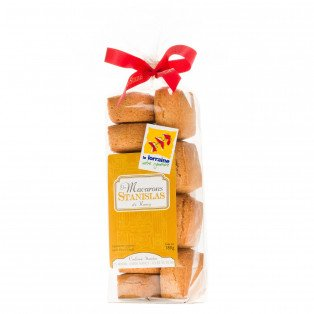 Macarons Stanislas de Nancy, 180 gr