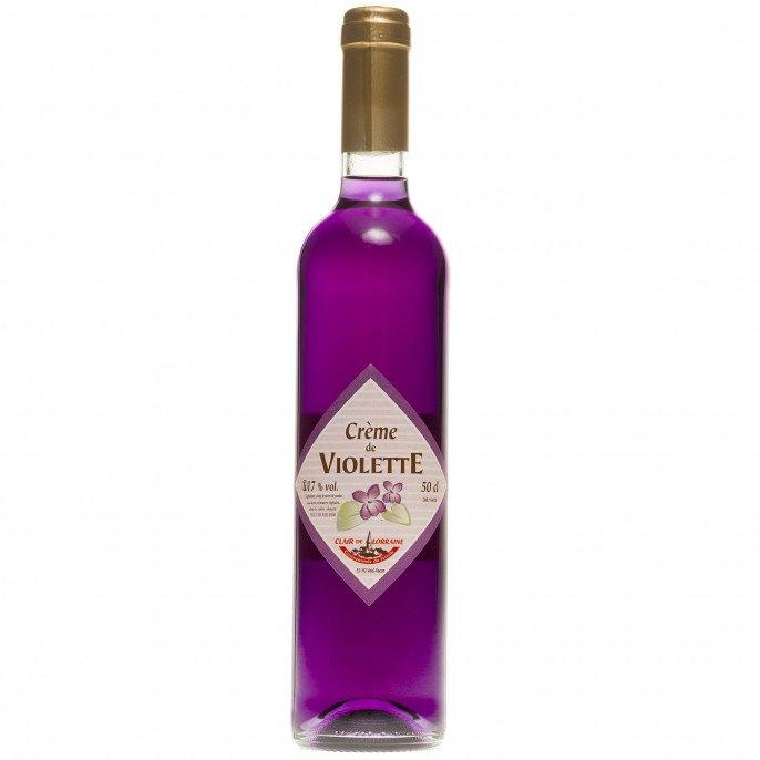 Crème de Violette  17°