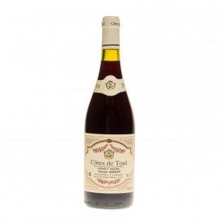 Pinot Noir des Côtes de Toul Gorny, 75 cl 12.50°