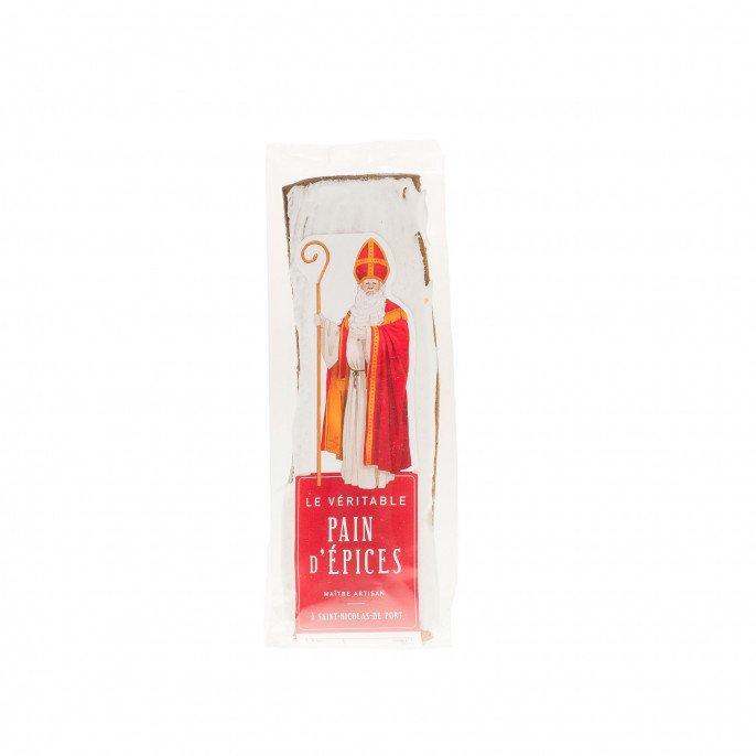 Saint Nicolas pain d'épices, 34 gr