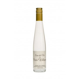 Eau de Vie de Poire Williams 45°