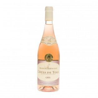 """Vin Gris des Côtes de Toul """"Demange"""" AOC médaillé, 75 cl 12°"""