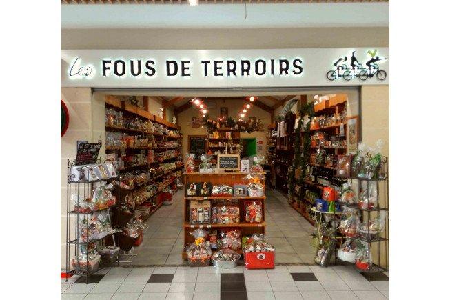 Boutique Epinal-Jeuxey