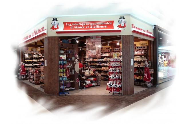 Boutique Geispolsheim