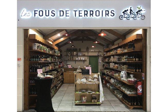 Boutique Mont-Saint-Martin