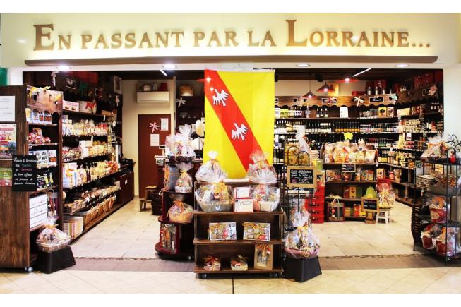 Boutique Moulins-Les-Metz