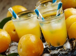 Cocktail lorrain sans alcool