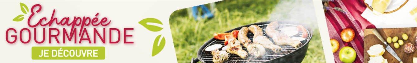 Pique nique et barbecue