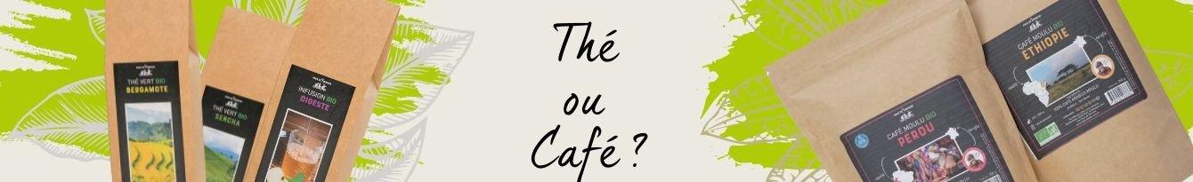 The ou café ? Découvrez notre sélection premium !