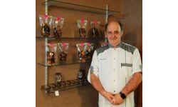 Chocolaterie Jourdan