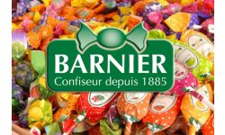 Bonbons Barnier | Confiseur depuis 1885